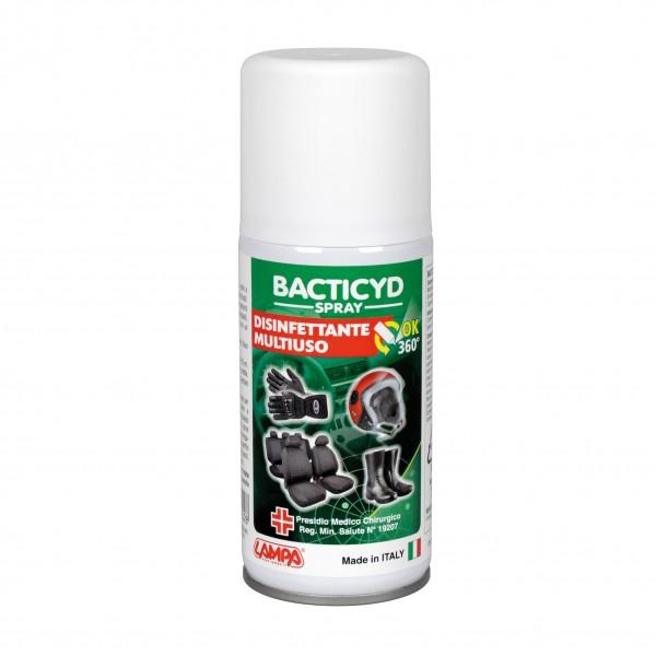 Disinfettante tessuti spray Bacticyd