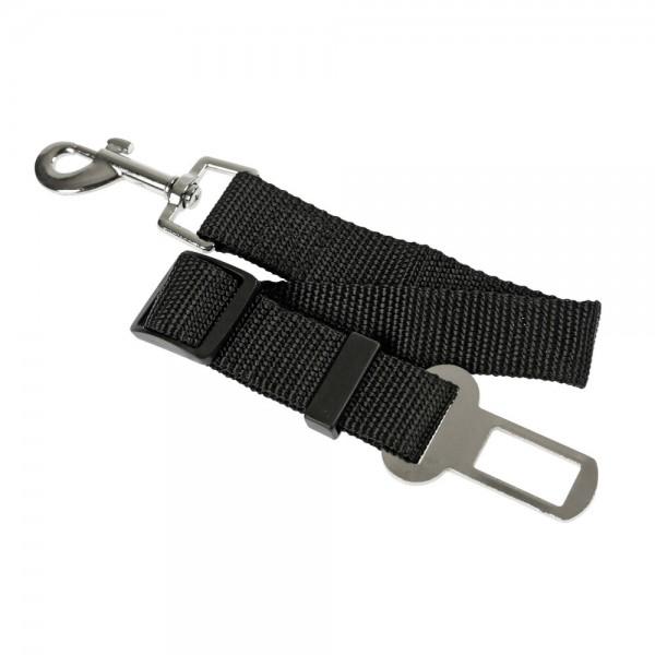 Cintura di sicurezza per animali regolabile