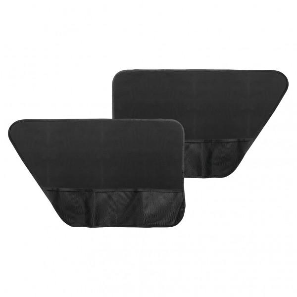 2 protezioni portiere posteriori
