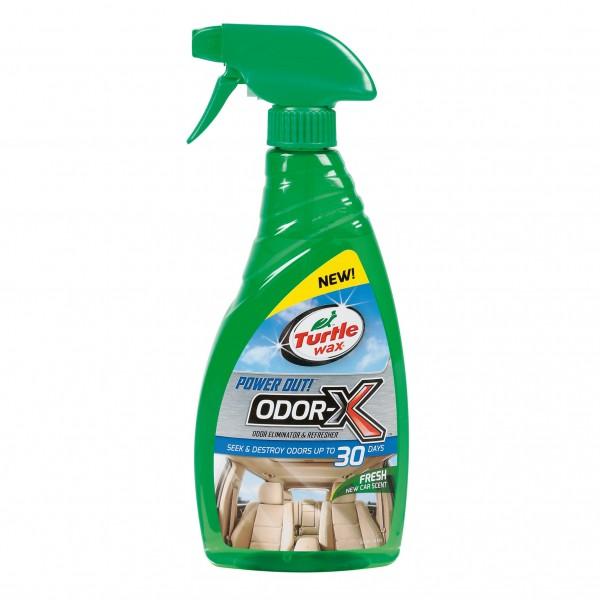 Elimina Odori Spray Turtle Wax