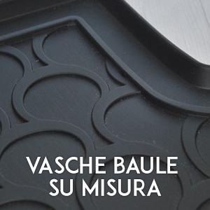 Vasche baule su Misura